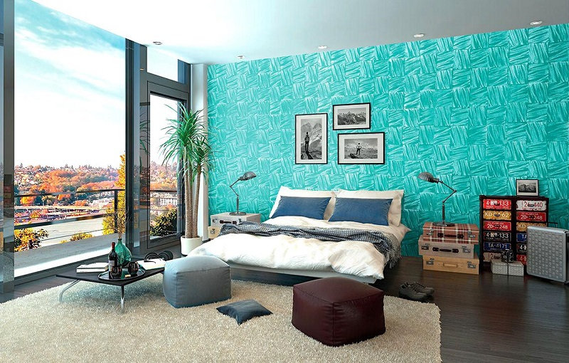 Decorate your  dream home in the way you like interiors